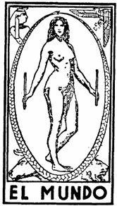 Tarot Gratis, Tarot en Linea, Tarot023