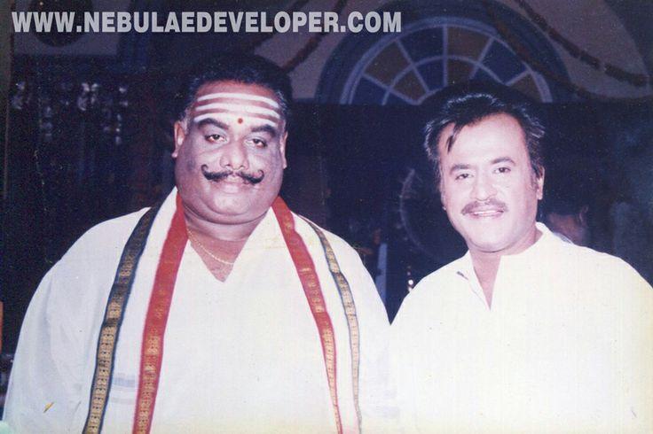 mr.Rajini super star and sivanarayanamoorthi actor