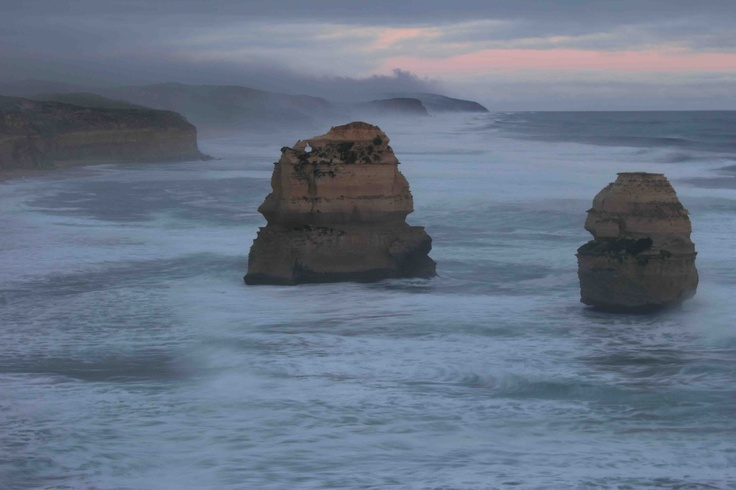 The 12 Apostles, The Great Ocean Road, Victoria