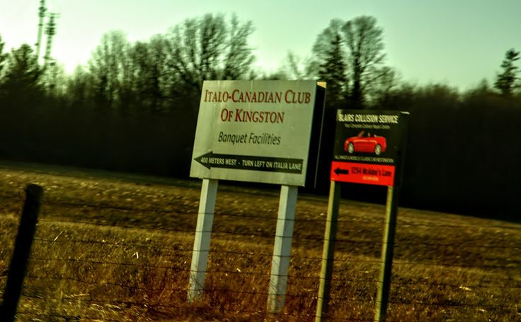 Italo-Canadian Club of Kingston, Ontario, Canada - 104502761433208818575 - Picasa Web Album