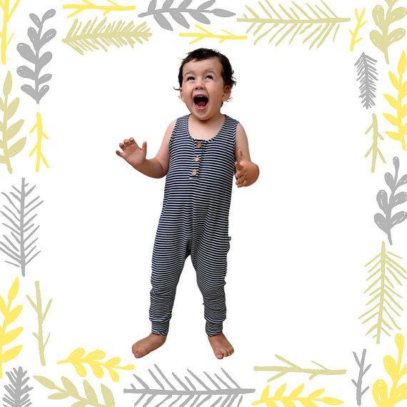 Hey, I found this really awesome Etsy listing at https://www.etsy.com/au/listing/485496826/organic-girl-boy-harem-romper-blackwhite