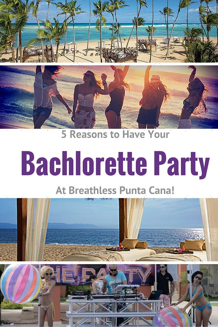 Book from November 1 to November 30, and travel by April 30, (Blackouts apply - December 23, – January 2, are not eligible for this promotion) at the following Breathless resorts: Breathless Riviera Cancun, Breathless Cabo San Lucas, Breathless Punta Cana, Breathless .