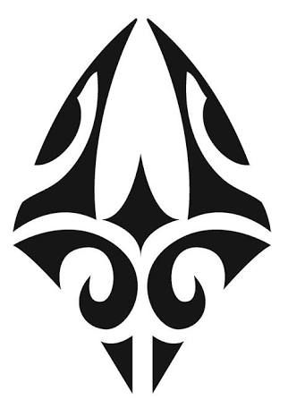 Image result for maori symbols