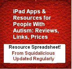 This Board features the wonderful spreadsheet resource plus additional Apps for People with Autism. The spreadsheet updated regularly so save the URL.     https://spreadsheets.google.com/pub?key=0AjbIta8OTS0KdHRMVWx0Q3pvOWRXRXBfd01jc3lqakE=en=true=0=html  Recommended by Kathie Harrington MA CCC-SLP! Pinned by SOS Inc. Resources.  Follow all our boards at http://pinterest.com/sostherapy  for therapy resources.