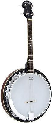 #Ashbury ab-35 tenor banjo, 17 fret short #scale, mahogany. from #hobgoblin music,  View more on the LINK: 	http://www.zeppy.io/product/gb/2/122062637771/