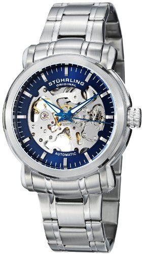 Reloj Stuhrling Original Clásico Delphi Antium 387.33116  | Antes: $1,365,000.00, HOY: $471,000.00