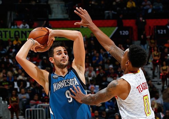 The latest NBA trade rumors are hot on the heels of the Minnesota Timberwolves and the Phoenix Suns, who are reportedly in talks and may follow through with the Ricky Rubio, Eric Bledsoe swap.