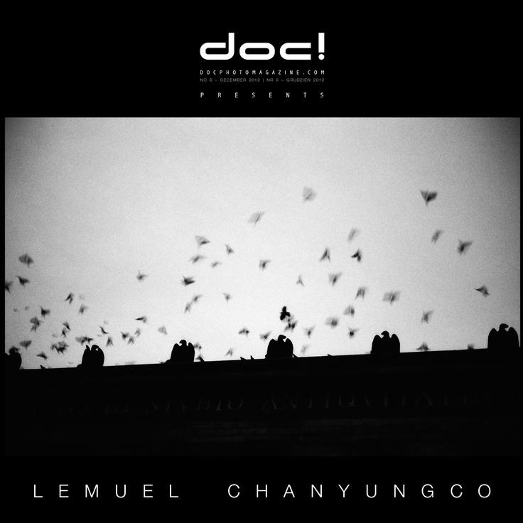 "doc! photo magazine presents:   ""Breaking the Ice"" by Lemuel Chanyungco, #6, pp. 153-173"