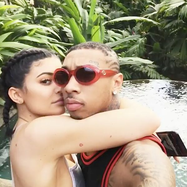 Sugar Mama Kylie Jenner Drags Tyga Along On A Family Vacation To Costa Rica - http://oceanup.com/2017/01/29/sugar-mama-kylie-jenner-drags-tyga-along-on-a-family-vacation-to-costa-rica/
