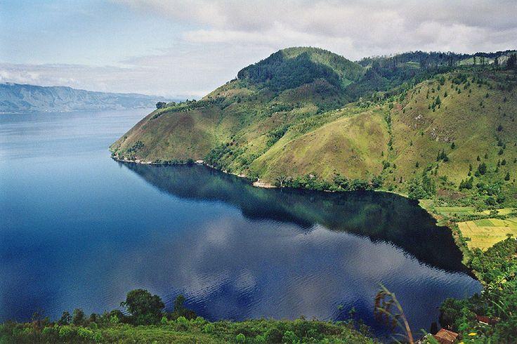 Lake Toba II - parapat, Sumatera Utara