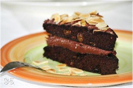 Csokoládékrémtorta - Gluténmentesen, egészségesen! - Gluténmentes, cukormentes, paleo receptek