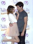 Martina en Diego