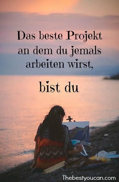 Motivatio zum Erfolg | Weisheiten | Quotes, Words quotes ...