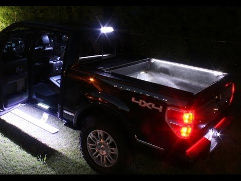 How To Install F150 Led Bed Lights F150leds Com Unboxing