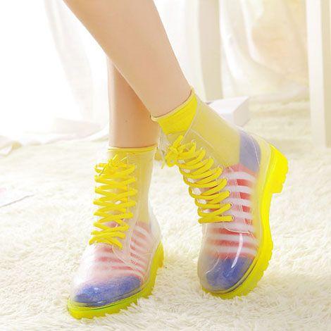 favoriete schoenen: ze kunnen tegen regen, nattigheid en plakkerigheid!