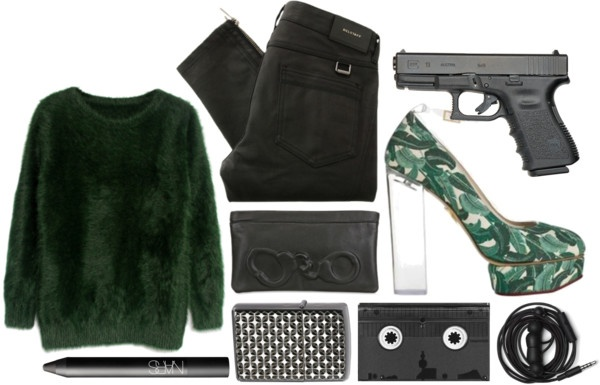 """""""xxx"""" by marianacfdl ❤ liked on Polyvore"""