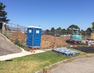 Construction Toilet Hire – Endeavour Hills VIC 3802, Australia