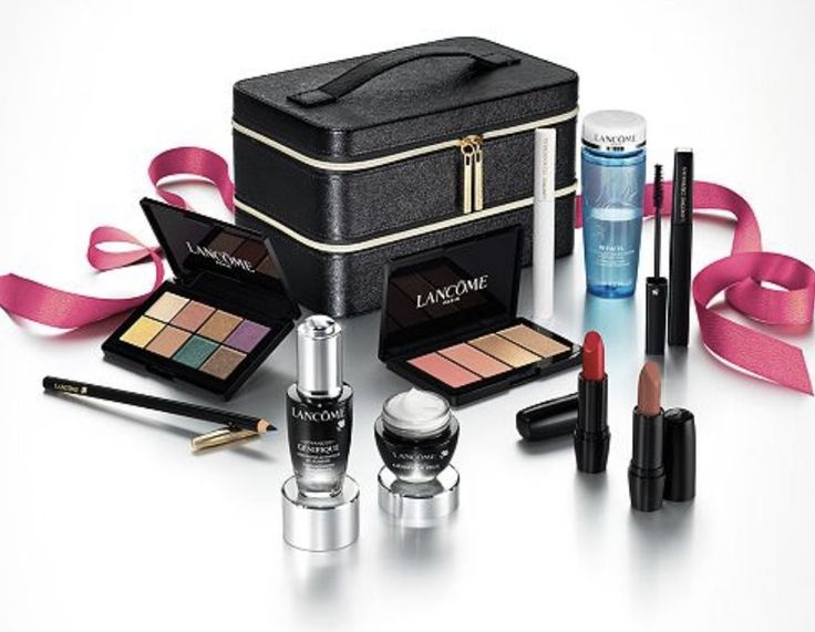 Gifts Sets for Her A Lancôme Beauty Box Collection in 2020