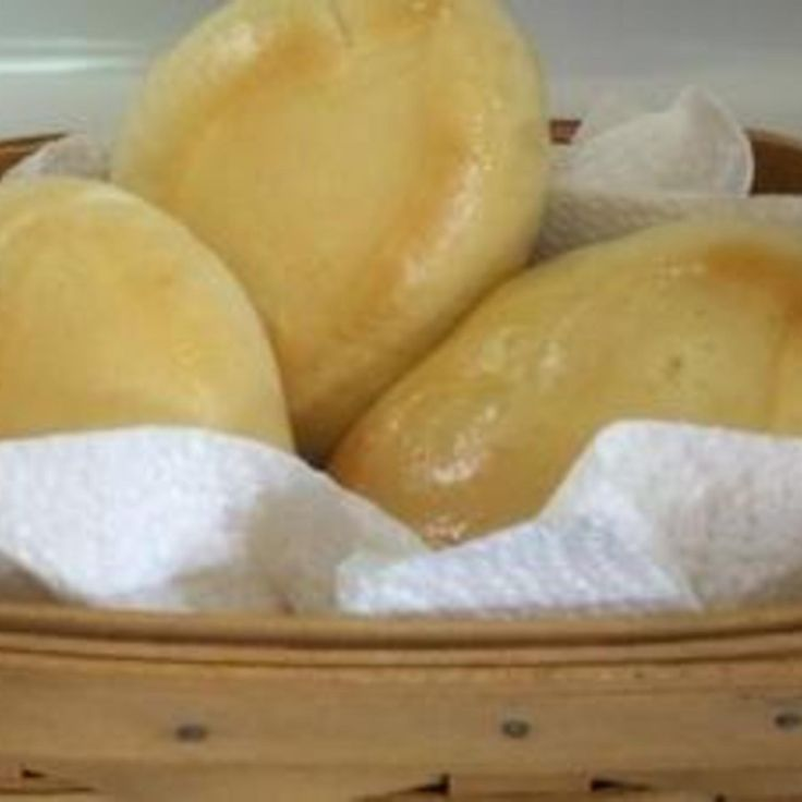 Texas Roadhouse Easy Sweet Yeast Roll Recipe to Mix in a Bread Machine | Just A Pinch Recipes