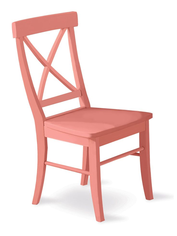 Awesome The Single X Back Side Chair Is A Small, But Sturdy, Dining Chair