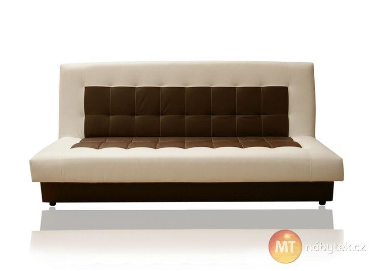 Pohovka pro každodenní spaní Helena | MT-nábytek