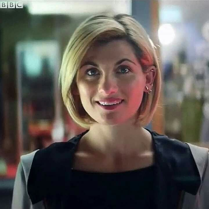 Broadchurch Star Jodie Whittaker As Doctor Who! The