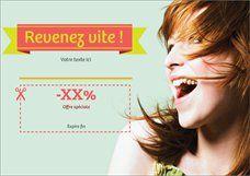Modèles de Salon de coiffure, Beauté et spa Flyers et prospectus, Flyers et prospectus pour Salon de coiffure, Beauté et spa Page 15 | Vistaprint