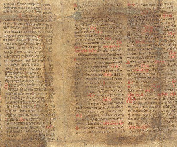 Fragmento glagolítico antoniano