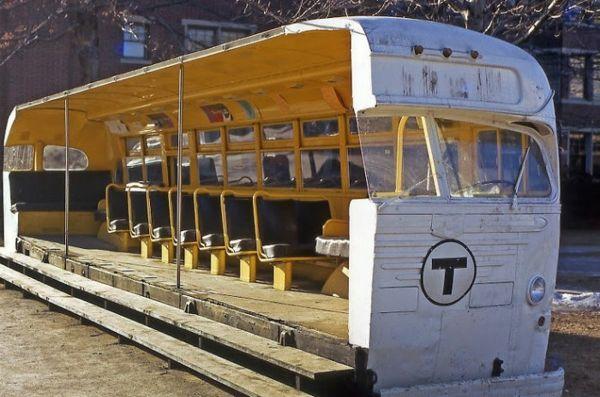 bushaltestellen alter bus bushaltestelle