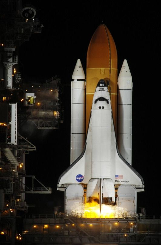 space shuttle program history - photo #18