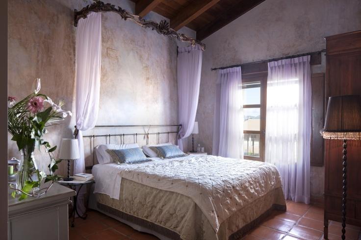 Herrería room