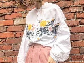 刺繍ストライプスキッパー白シャツの次に買いたい春シャツは