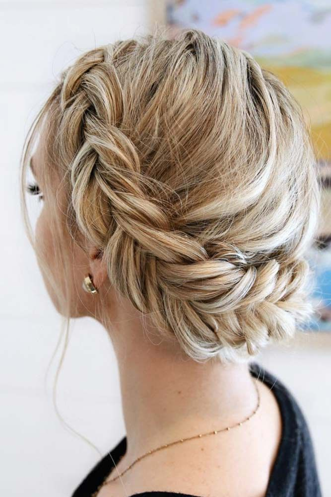 36 Amazing Graduation Hairstyles For Your Special Day Braided Crown Hairstyles Graduation Hairstyles Crown Hairstyles