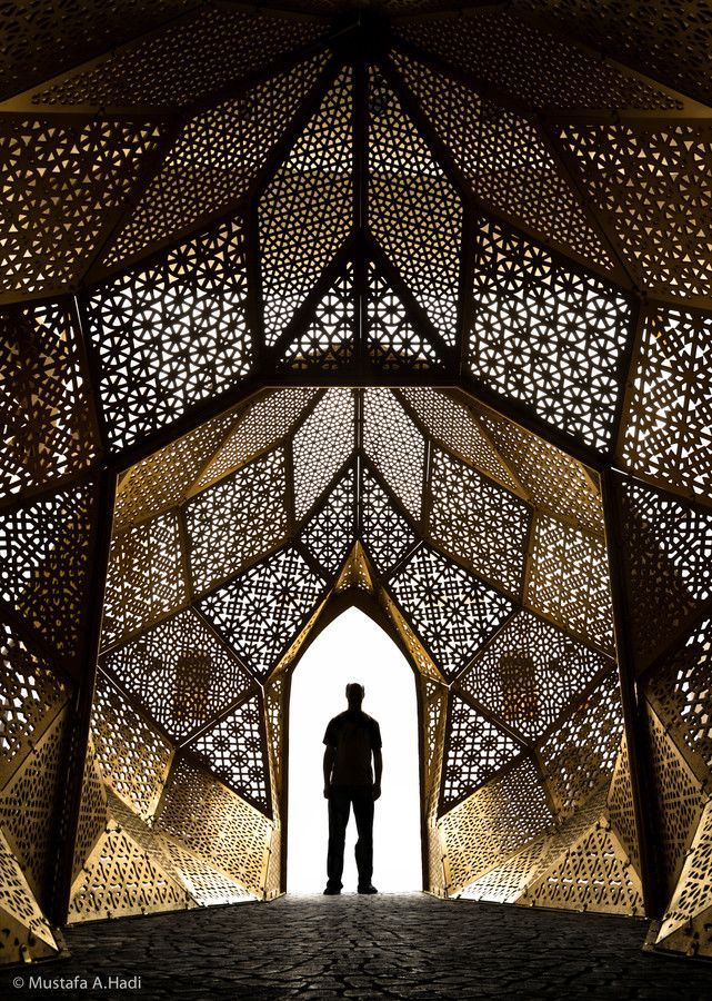 ¡¡Patrones geométricos: estructura increíble!!   Matemolivares