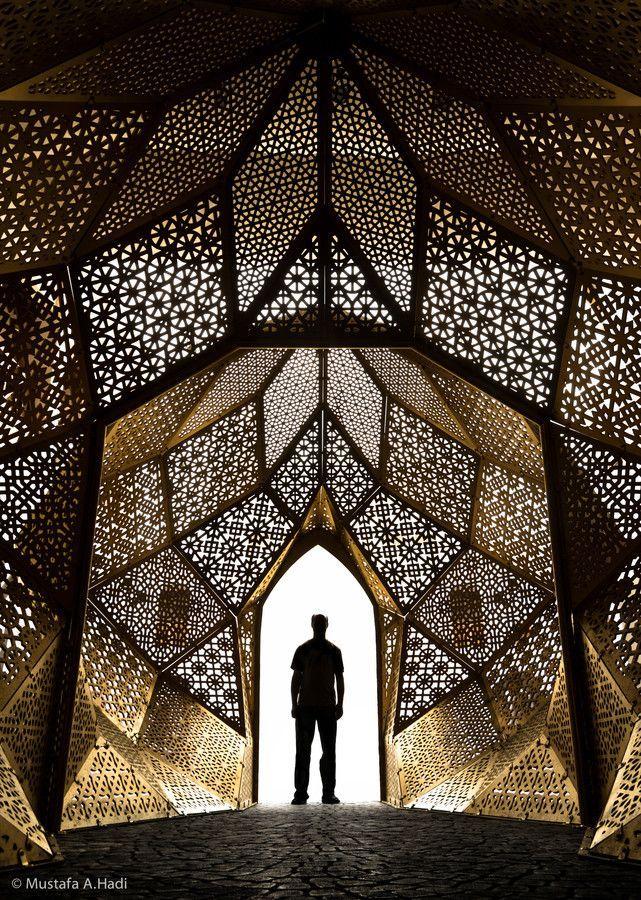 ¡¡Patrones geométricos: estructura increíble!! | Matemolivares