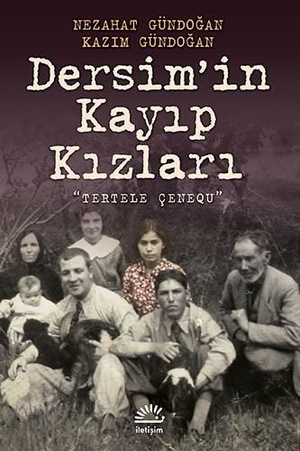Dersim'in Kayıp Kızları    Nezahat ve Kazım Gündoğan, yıllarca uğraşarak, sebatla, Dersim'in bu kayıp kızlarının izini sürdüler. Kendileriyle,  yakınlarıyla konuştular. Bu kitapta, yüzü aşkın 'vaka' yer alıyor: Ailesinden, kökünden koparılmış insanların çile dolu  hikâyelerinden parçalar… Annelerin çocuklarından, hatta bazen kendilerinden sakladıkları sırların hikâyeleri…