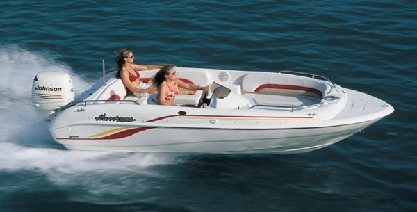 2004 Hurricane FunDeck GS 170 OB Power Boat For Sale - www.yachtworld.com