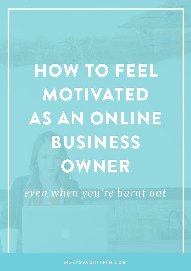 Online Business | Motivation | Online Course Launch