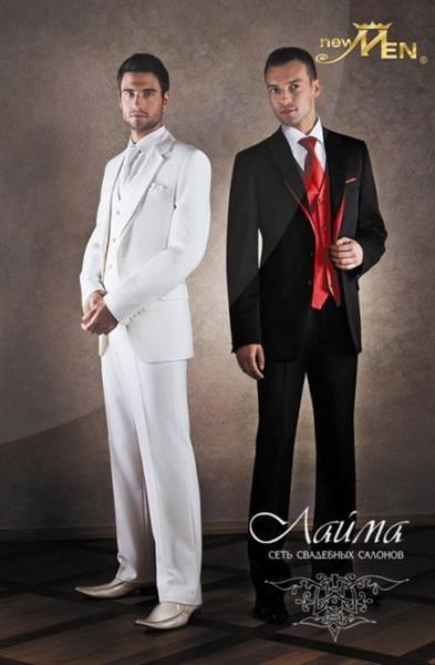 Мужские свадебные костюмы в златоусте