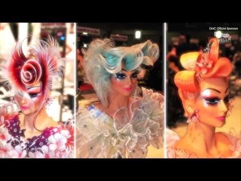 OMC Korea Hairworld 2016 - YouTube