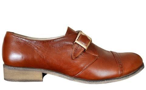 6d165860109 Duke - Women's Monk Oxfords | Wishlist | Oxford shoes, Dress shoes ...