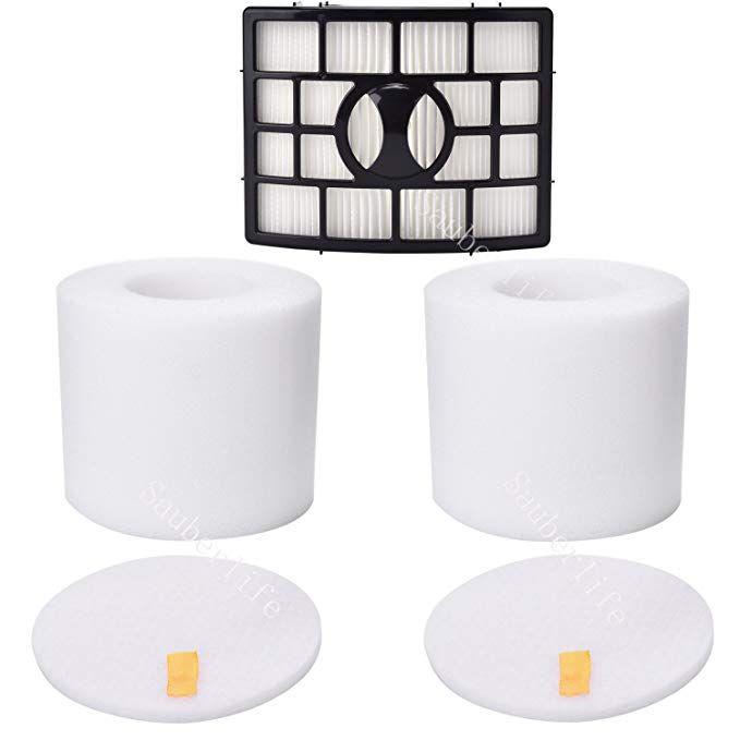 2 Foam Filter Kit For Shark Rotator Pro