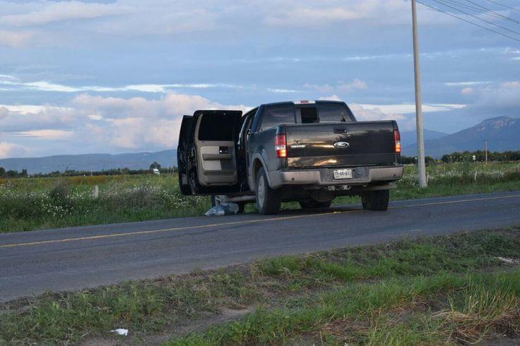 Presunto líder del CJNG abatido fue detenido en 2016; PGJ de Guanajuato lleva el caso PGR - proceso.com.mx