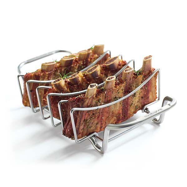 Broil King Rib & roast rack