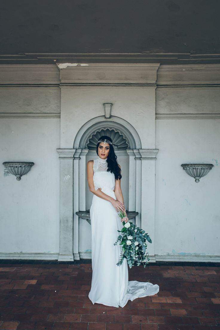 Modern Morocco Styled Bridal Shoot by Brit & Bride