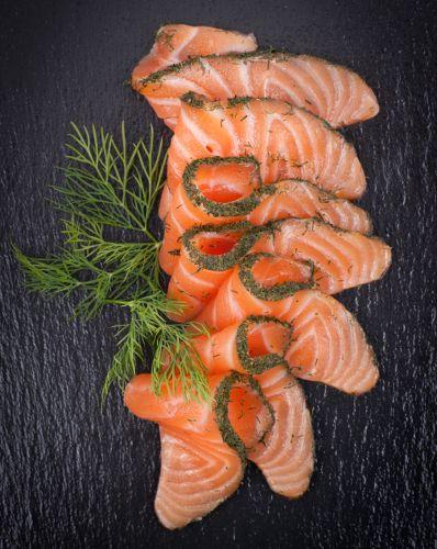 Quel poisson allez-vous mettre au menu de Noël ?