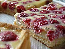Восхитительный ягодный тарт / Gurmel