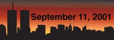 Sept. 11, 2001, Terrorist Attacks Against the U.S.   FactMonster.com