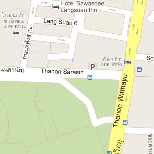 Best Rabbitrepublix Images On Pinterest Bangkok Thailand And - Us embassy bangkok map