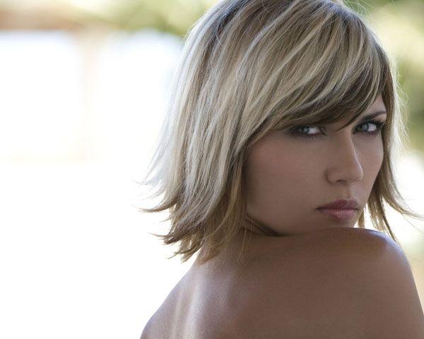 Layered Hairstyles For Hispanic Women